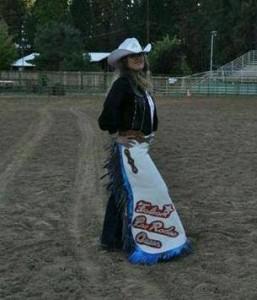 2013 Miss Folsom Pro Rodeo