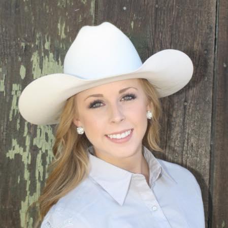 2015 Miss Folsom Pro Rodeo